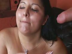 Young chubby get fucked