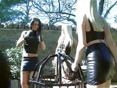 :- british femdom - mistress is in charge -:ukmike video