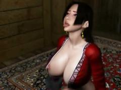 3d hentai - part 1