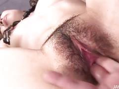 Hairy pussy japanese keito miyazawa hardcore fuck