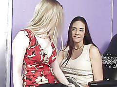 Her first older woman - scene 1