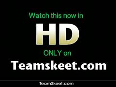 Teamskeet compilation of sexy booty babes.