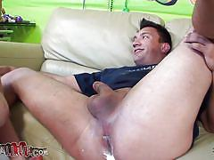 milf, rimming, blowjob, brunette, whipcream, strawberry, syrup, sploshing, toss my salad, immoral live, allison moore