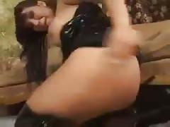 Ava devine loves the black cock