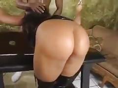 Ava devine loves the black cock