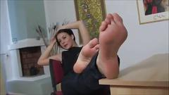 Hottest soles compl..
