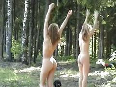 Amour angels - masha and sasha