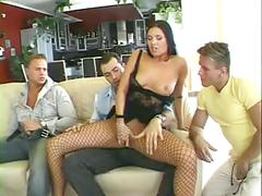 Veronica da souza - some piece of ass!, scene 4
