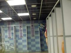Voyeur shower