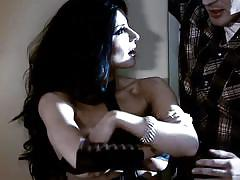 outdoor, big cock, blowjob, tattooed, goth chick, brunette babe, on knees, digital playground, nikki benz, monique alexander, destiny dixon, bonnie rotten, romi rain