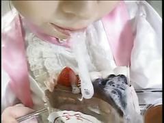 Ran monbu semen desserts pt 1