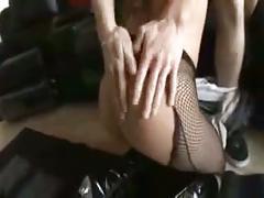 Rachel roxxx fuck & swallow cum