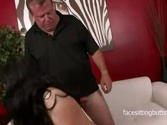 Older couple decides to spice up their sex life by doing porn