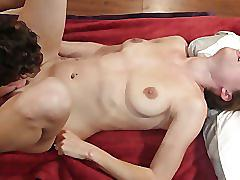 Lelu love-friends benefits cunnilingus creampie