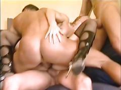anal, gangbang
