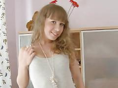 Grace noel - russian teen anal