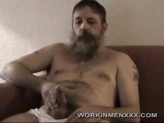 Workin men xxx - fucking the redneck