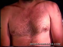 bears, big cocks, dads & mature, solo, amateurs, jerking,