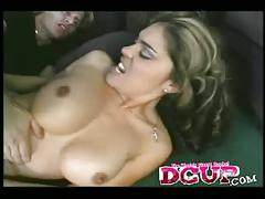 D cup olivia o lovely cock-hungry latina