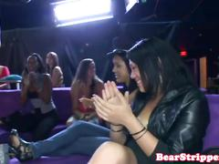 Fuck my gf blows stripper and takes a facial