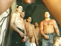 Buveuses de sperme #3