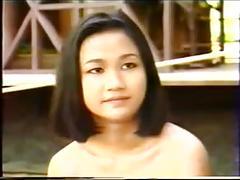asian, thai, vintage
