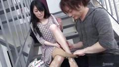 Japanese young wife kiitami z 511d