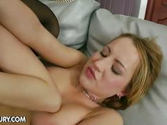 Gloria and macy's anal training
