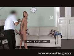 Hot brunette creampie 18 years!!