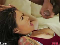 anal, cumshot, interracial, pornstar, blowjob, tattoo, asian, footjob, poolside, feet, big-tits, piercings, swimsuit, big-boobs, bbc, big-black-cock