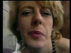 Geile blonde fotze 41
