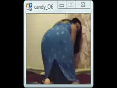 Candy 06 married camfrog girl with awesome orgasm at the end