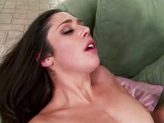 Hot babe anna morna hardcore fuck