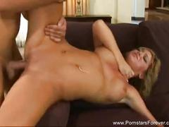 Jessi summers gets fucked rough and hard wow intense