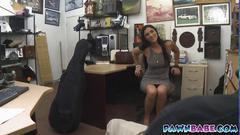 Brazilian woman veronica need some dick