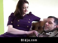 blowjob, riding, doggystyle, older, handjob, fingering, bigtits, seduction, closeup, missionary