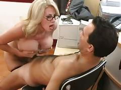 big boobs, matures