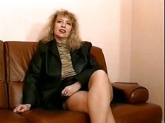 Clara french mature