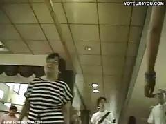japanese, upskirts, voyeur
