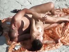 Spy beach034