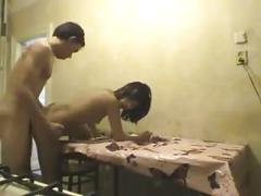 Kazakh sex