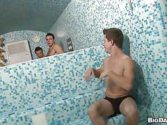 bathroom, public, blowjob, twink, gays, public place, out in public, big daddy, fernando torreta, ryu x, fernando torreta, ryu x, out in public, haze cash
