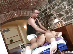 massage, rimjob, blowjob, oiled, gays, shaved dick, rub him, big daddy, tomm, paris nio, tomm, paris nio, rub him, haze cash