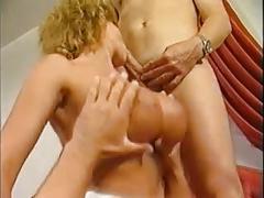 big boobs, blondes, tits, vintage