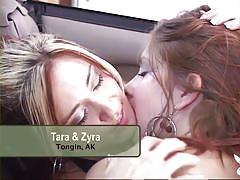 In the car or on the boat @ naughty amateur home videos season 3, ep. 1 3