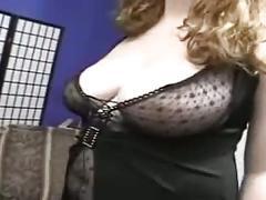 Kieara moore - the chubby & the creampie