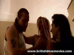 Dirty british milf amateur hardcore anal