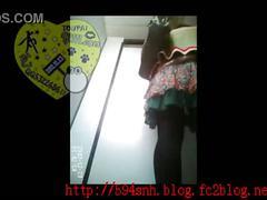 Chinese public toilet voyeur3-14-2