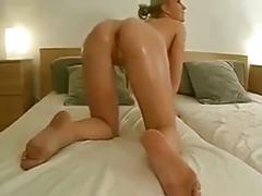 Big ass sexy blonde german girl jessica