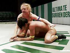 Adriana luna's ultimate surrender to darling